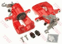 Brake Caliper Rear models with 286mm vented discs